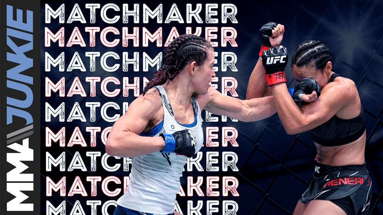 Mick Maynard's Shoes: What's next for Miesha Tate after UFC on ...