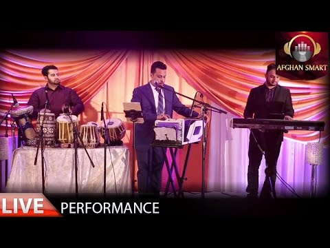 Samir Hassan - Mast Mix Songs LIVE VIDEO