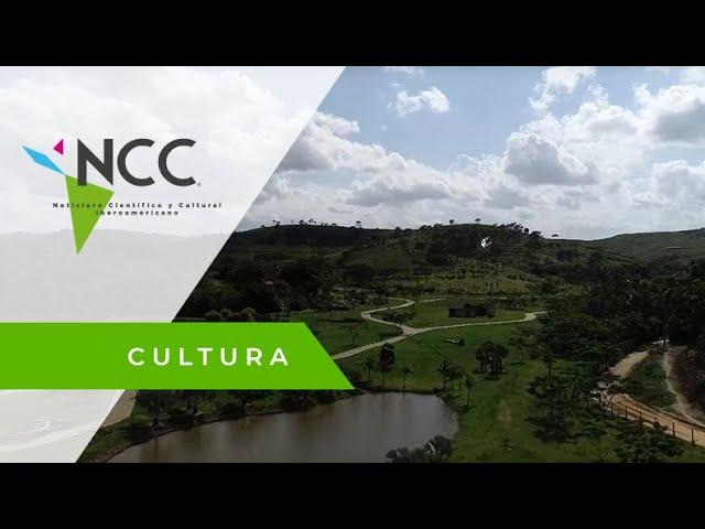 Un ingenio azucarero en Brasil se convierte en museo