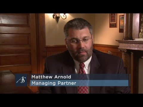 "Charlotte Personal Injury Attorney Matthew R. Arnold of Arnold & Smith, PLLC answers the question ""Can I wait a few months to pursue a personal injury claim?"""