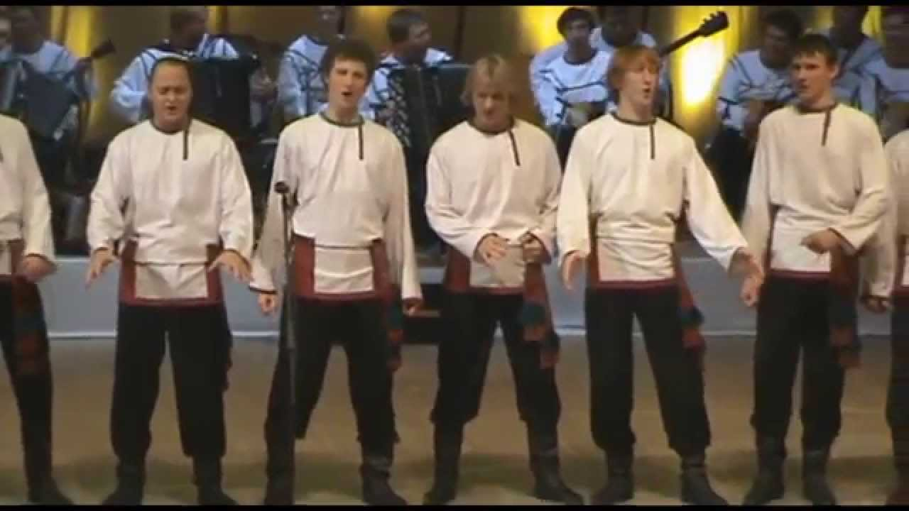 Download Русский дух Россия. Поехал казак HD. Хор Пятницкого Russian Spirit. Pyatnitsky Choir. Poekhal Cossak
