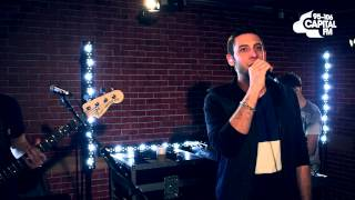 Example Changed The Way You Kiss Me Capital FM Session