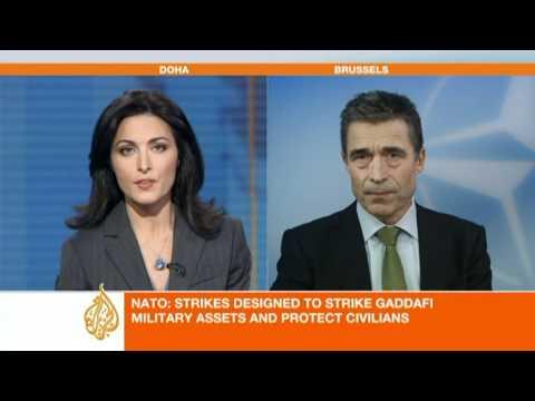 NATO unapologetic for air strike