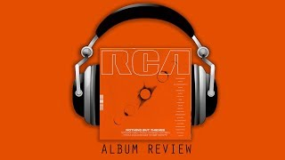 Nothing But Thieves 'What Did You Think...' Track by Track Reaction  | Album Review