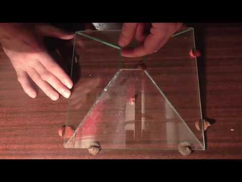 HOW MAKE HOLOGRAM 3D