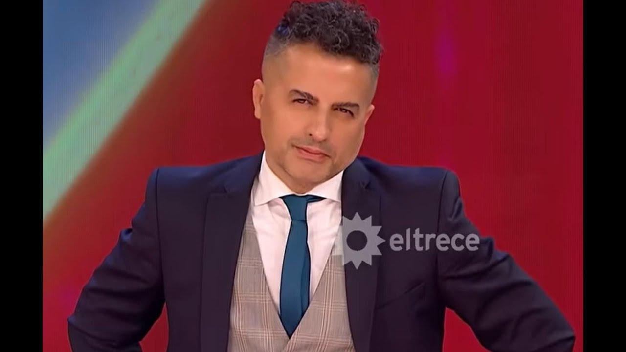 Ángel de Brito apuntó contra un futuro reemplazo en «ShowMatch La Academia» «Me aburre»