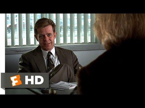 Fargo (1996) - Lundegaard's Dealership Scene (10/12) | Movieclips