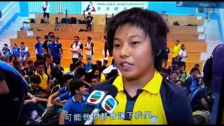 林丹,許昕親自指導林大輝中學學生