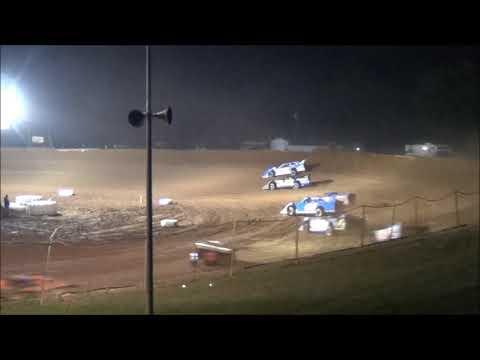 "Midway Speedway $10,000 To Win ""Jim Dunn Memorial"" 10-6-2018"