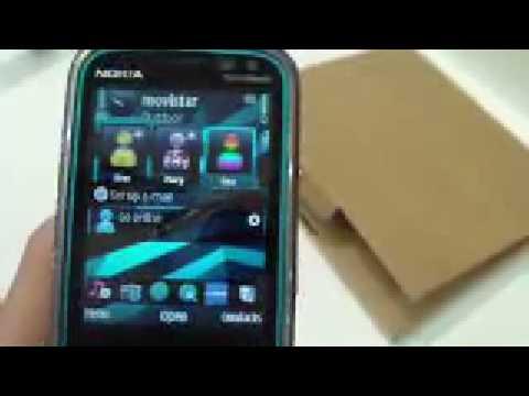 Първи минути с Nokia 5630 XpressMusic