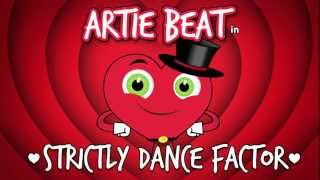 Artie Beat in - Strictly Dance Factor