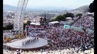 Sones y Jarabes de TlaxIaco (Guelaguetza 2014)