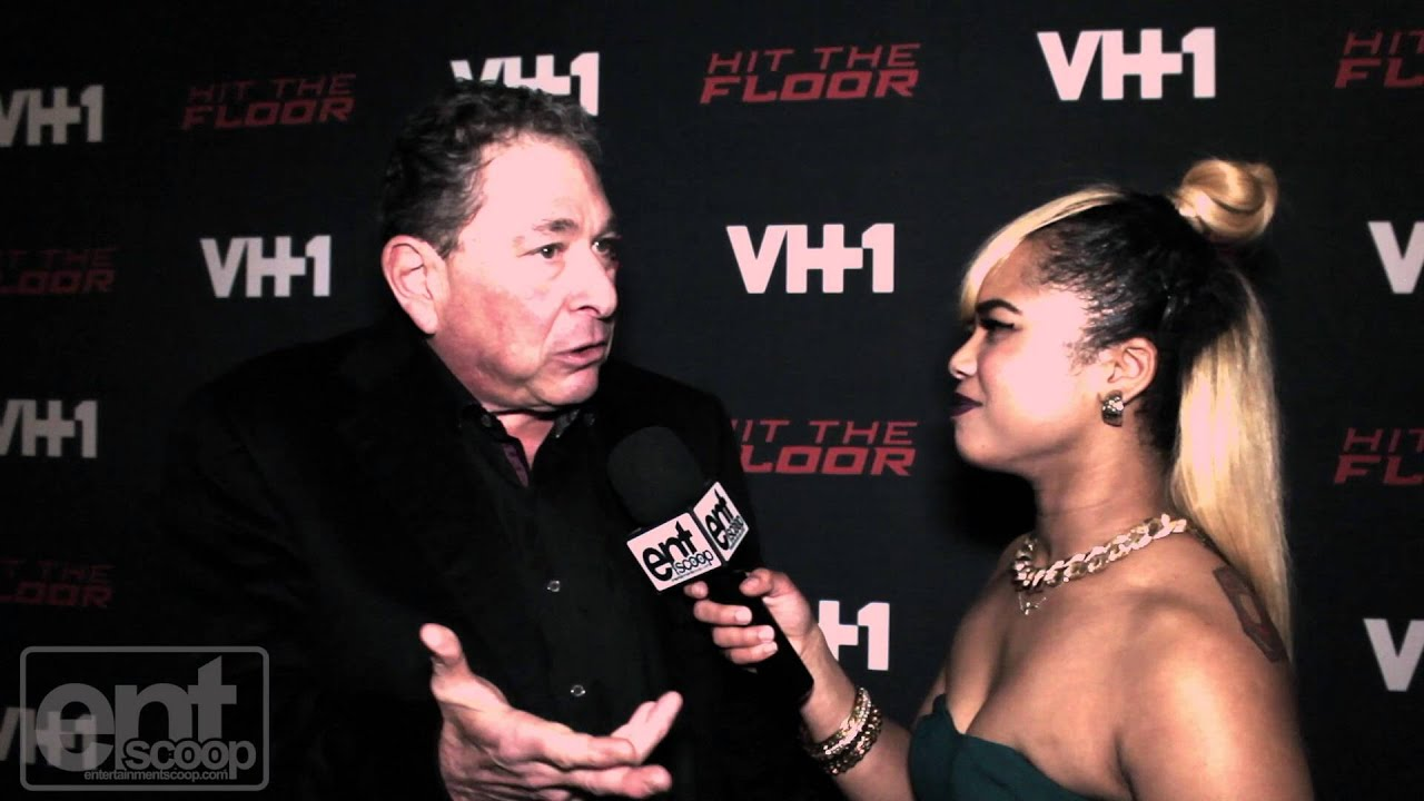 don stark praise the young talent on hit the floor youtube