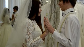 Правда то, что Даня и Кристи женятся!? || Is it true that Danya&Kristy get married?!