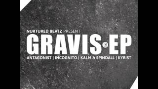 Kyrist - The Resolve (clip) - Gravis EP (NBR003) - OUT NOW