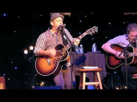"Kristian Bush: ""Southern Gravity"" [live in Chicago]"