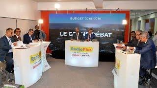 Budget 2018-19 : retrouvez le Grand débat