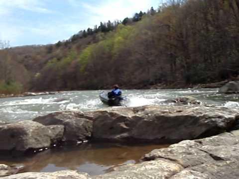 Mokai rapids