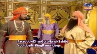 Episode 24 HD Maharaja Ranjit Singh   Emperor of Punjab Episode 24 HD