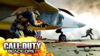 Call of Duty: Black Ops 2 LIVE w/ Typical Gamer! CRAZY Scorestreaks DESTRUCTION! (COD BO2 Gameplay)