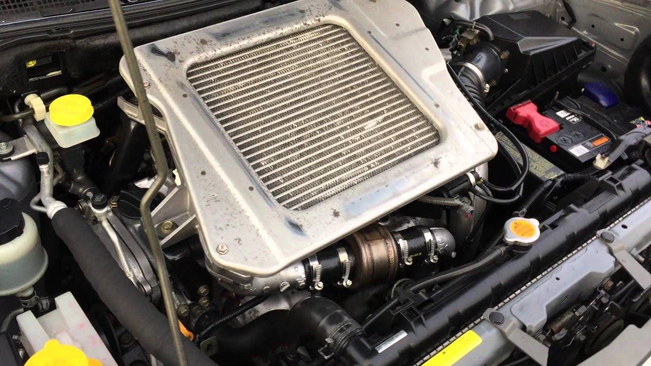Nissan X Trail T30 Towbar Wiring Diagram Esp Ltd Ec 50 2005 2 Dci 6 Speed Manual Engine Run