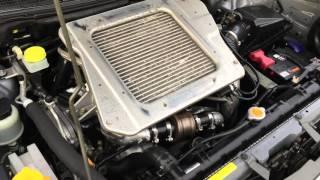 2005 Nissan X-Trail 2.2 DCi 6 Speed Manual Engine Run