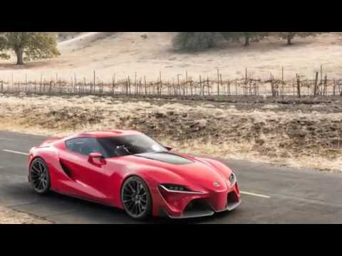 2018 toyota sports car.  Sports 2018 Toyota Supra Sport Car Review Inside Toyota Sports Car