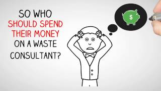 What is a Waste Consultant? - No. 1 of 2.