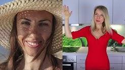 So wird dein Dekolleté zum Hingucker! 😍 Natürliches Anti-Aging für die Brust/Ohne Falten & Flecken