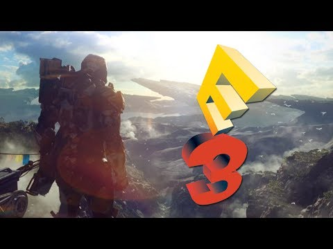 And The Best Games Of E3 2017 Are... - H.A.M. Radio Podcast Ep 112
