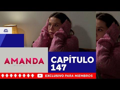 Amanda - ¡No por favor! / Capítulo 147