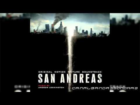 Terremoto: La Falla De San Andrés - Soundtrack 04