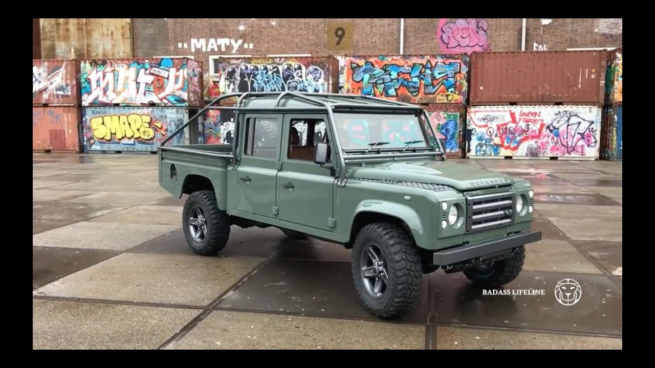 disc dashboard rover to turbo tdi swivels lights all stereo landrover land and pads repack off injectors raptor ready round cb dies with grease s defender go new radio custom face