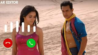 Ghajini best ringtone instrumental || new trending ringtone