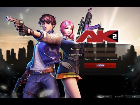 AK Online 2 - Review - Part 1/2