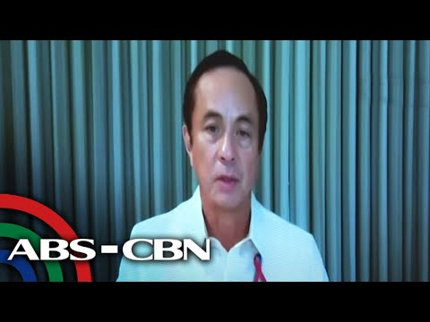 ABS-CBN's Gabby Lopez: I am a Filipino citizen 'in thought, word, deed' | ANC