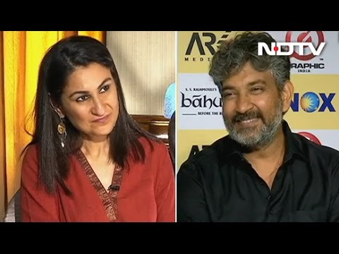 SS Rajamouli: Bollywood Has A Rich History Of Storytelling