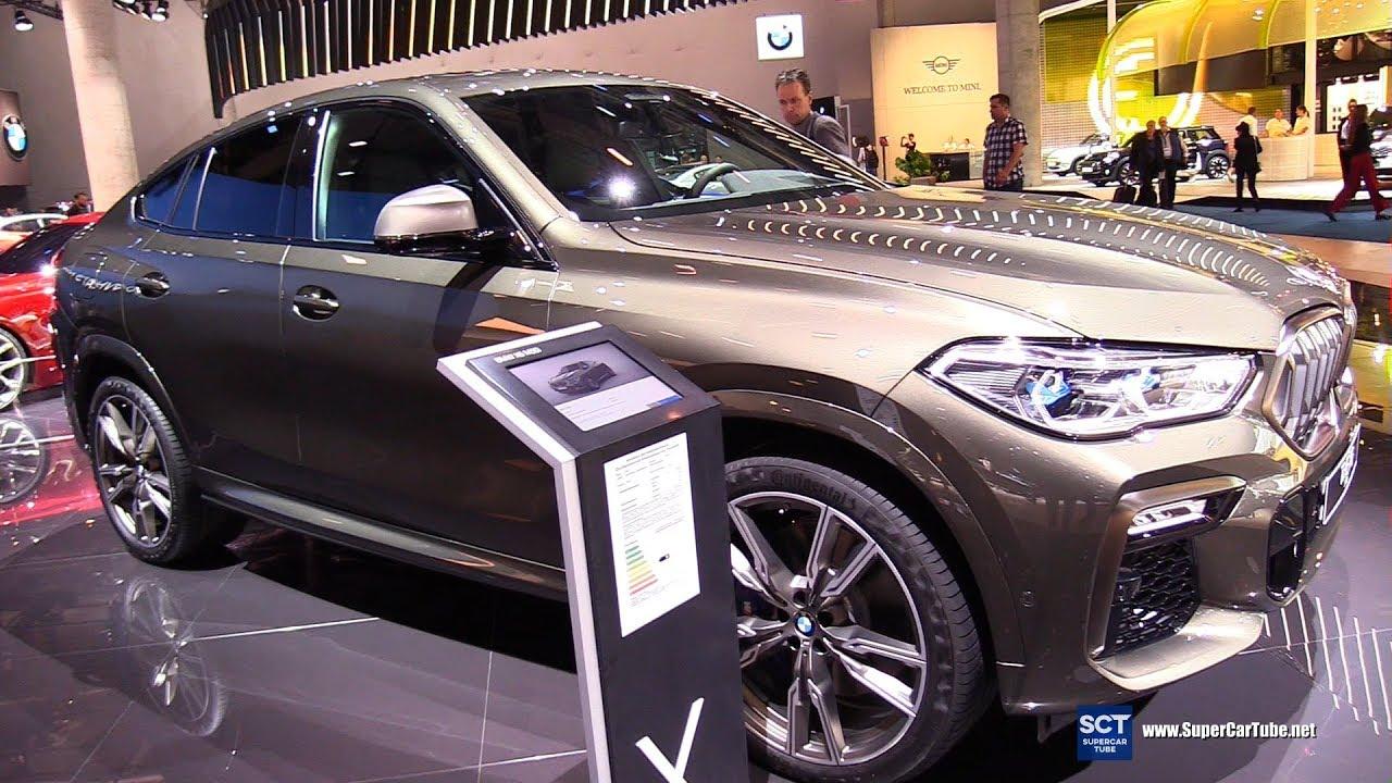 BMW X6 M 50i