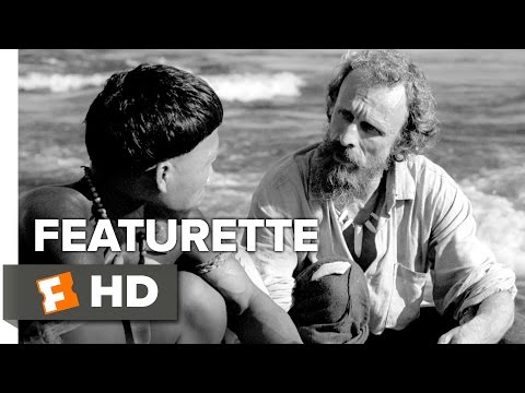 Embrace of the Serpent trailer