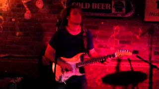 Chris Duarte Group - Driving South at The Hungry Tiger  11-20-14