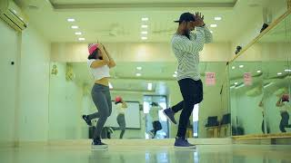 Milegi Milegi Dance Choreography by Balram Pardeshi