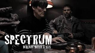 Spectrum-Walking with Jesus