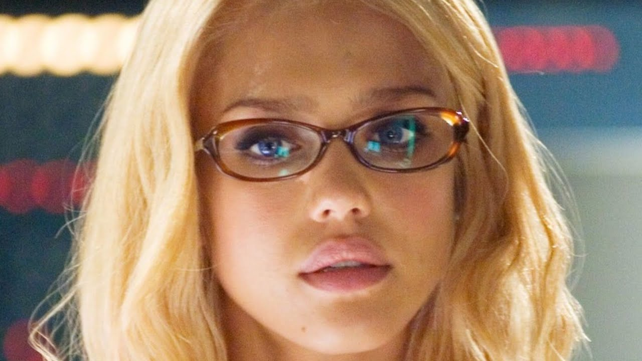 Download The Fantastic Four Scene That Almost Made Jessica Alba Quit Acting