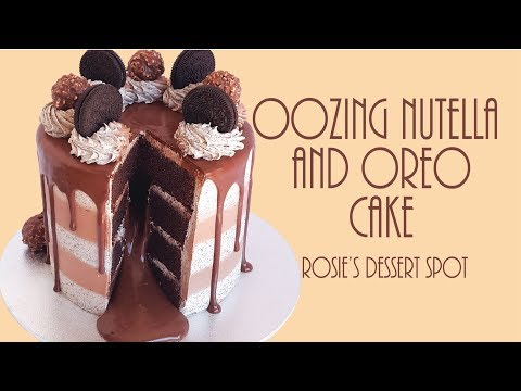 Under The Sea Cake- Rosie s Dessert Spot from YouTube · Duration:  6 minutes 38 seconds