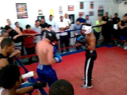 Boxing Gym - Fort Lauderdale Florida