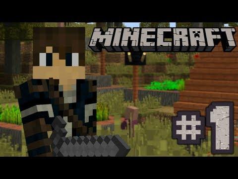 Minecraft Terex's Adventure Ep. #1