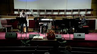 Concord Baptist Church Live Stream