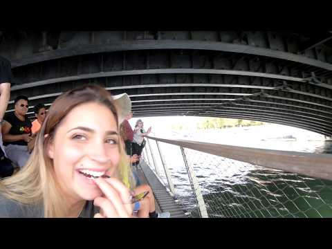 Gopro 6 – Travel in Europe – Arad & Maya