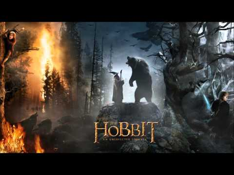 The Hobbit  Concerning HobbitsDubstep2013