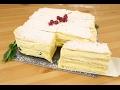 Torta di crackers: il dolce facile e goloso!